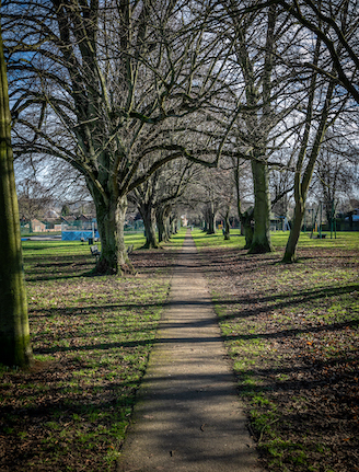 Park-Path