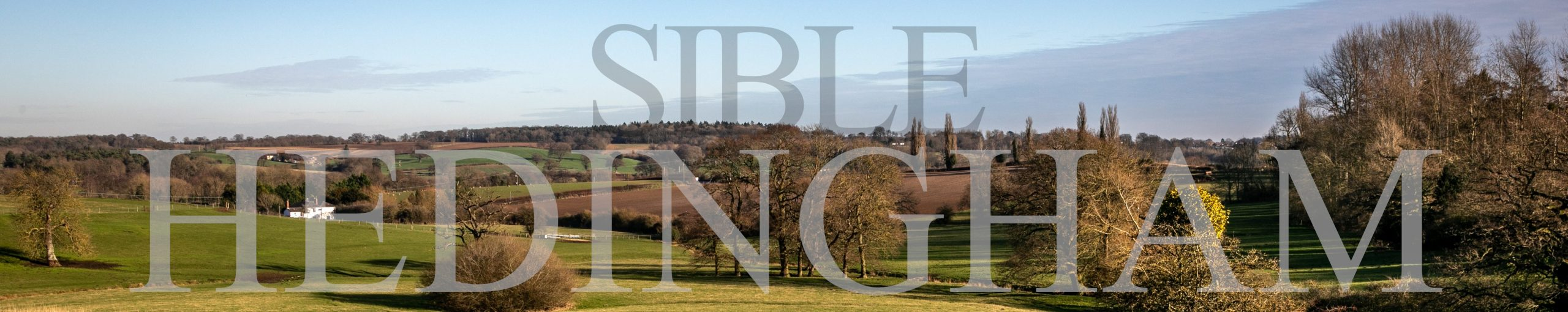 Sible Hedingham Parish Council